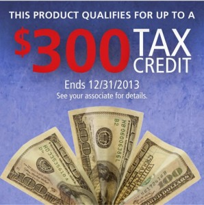 FedTaxCredit2014
